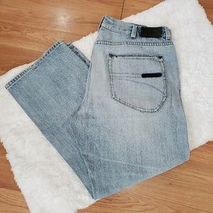 Sean John Lightwash Jeans 40x32